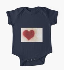 Wall Heart Kids Clothes
