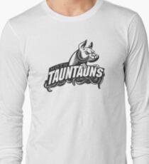 HOTH TAUNTAUNS FOOTBALL TEAM Long Sleeve T-Shirt