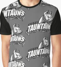HOTH TAUNTAUNS FOOTBALL TEAM Graphic T-Shirt
