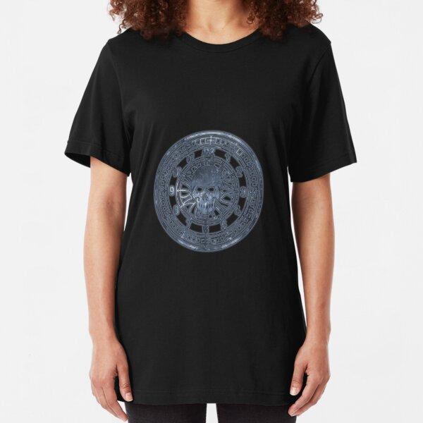 Dark Eras: Chronicles of Darkness Slim Fit T-Shirt