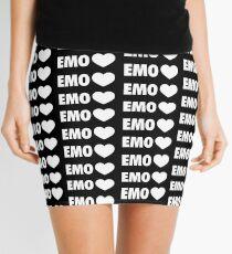 Minifalda EMO