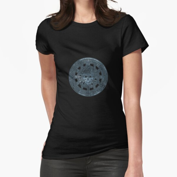 Dark Eras: Mage: The Awakening Fitted T-Shirt