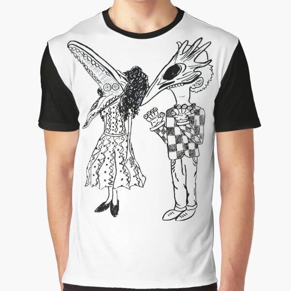 beetlejuice beetlejuice beetlejuice Graphic T-Shirt