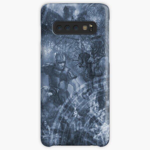 Chronicles of Darkness Art: Dark Eras Samsung Galaxy Snap Case