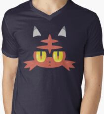 Fire Cat Monster T-Shirt