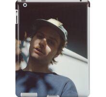 Mac Demarco  iPad Case/Skin