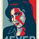 Amy 4ever by logoloco