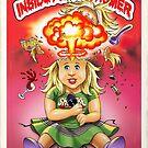 SheVibe Presents Schamey Amy Cover Art by shevibe