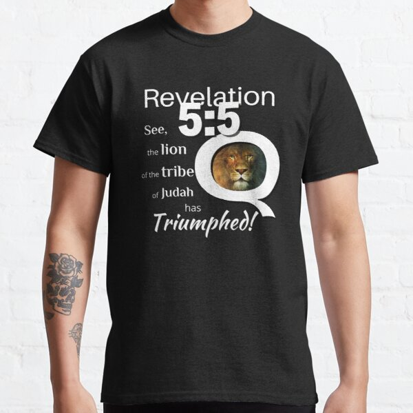 AWAKE - White lettering Classic T-Shirt
