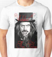 Vladislav the Poker Unisex T-Shirt