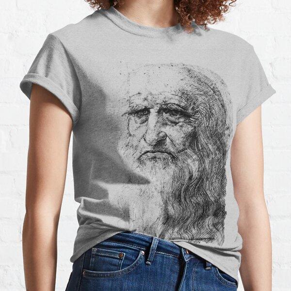 Leonardo Classic T-Shirt