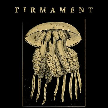 Firmament Official Merchandise - Echinoderm by Firmament