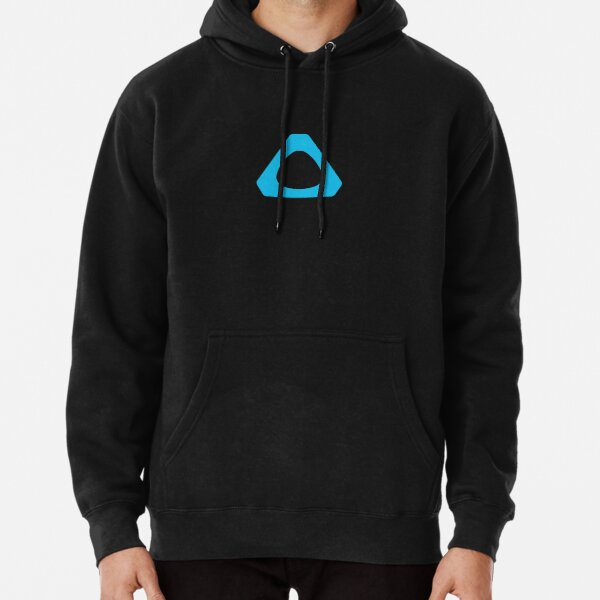 HTC Vive Logo Pullover Hoodie