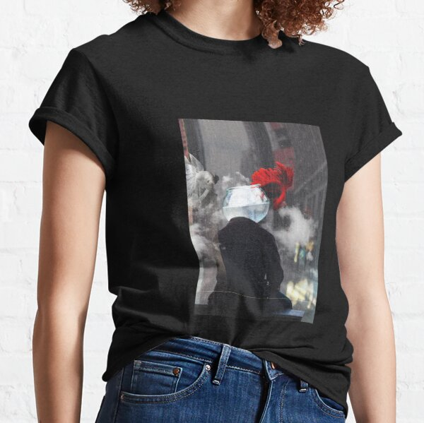 Empty head Classic T-Shirt