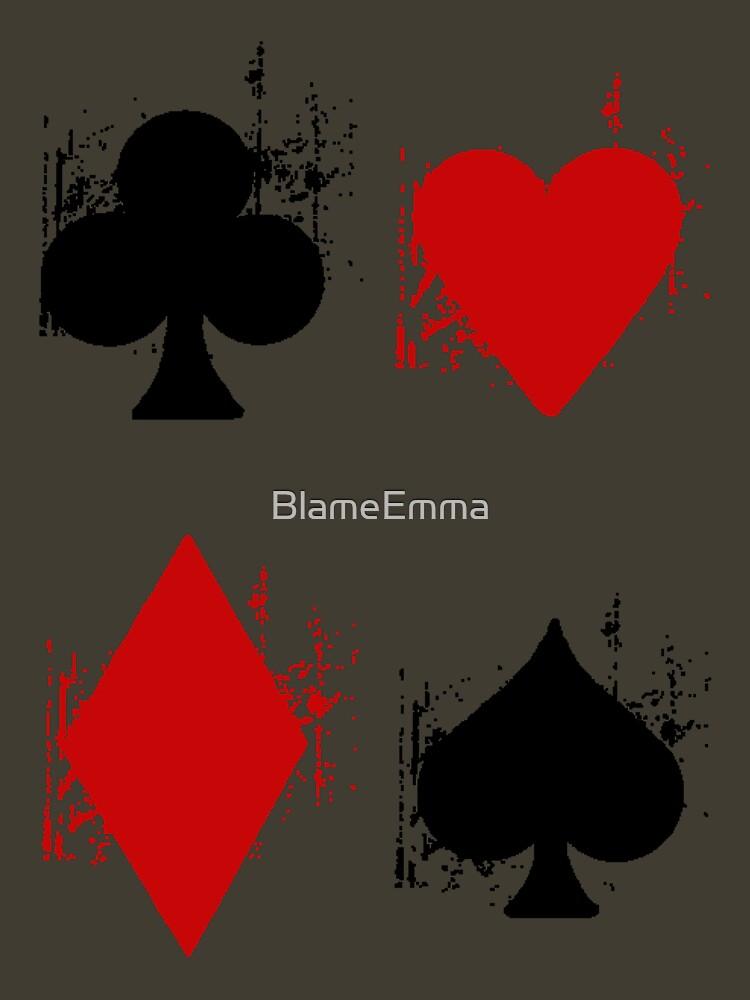 Ace of Tee. by BlameEmma