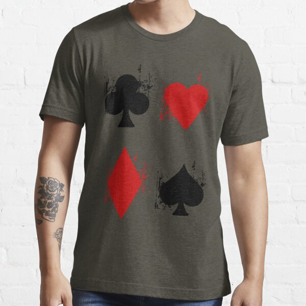 Ace of Tee. Essential T-Shirt