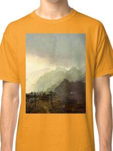 Misty Mountain Classic T-Shirt