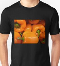 Orange Peppers T-Shirt