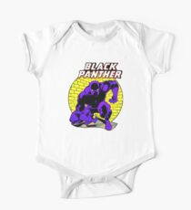 Black panther  Kids Clothes