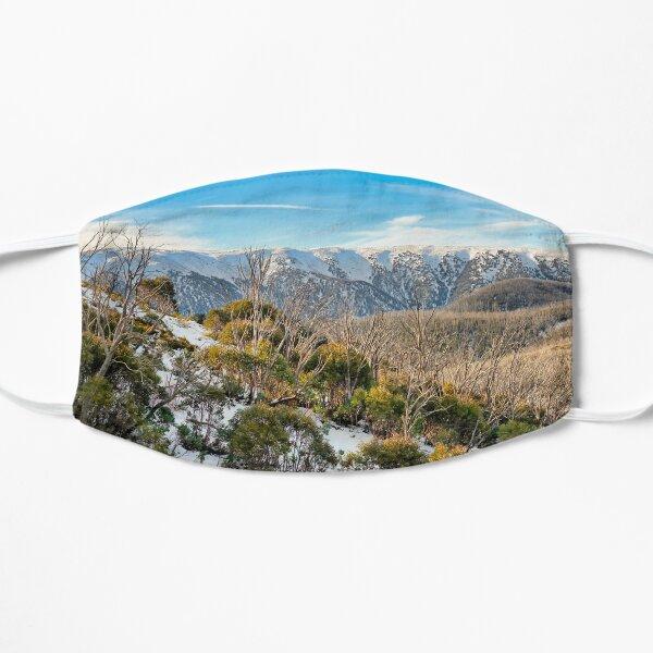 Falls Creek, Victoria Flat Mask