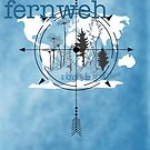 Fernweh by tanyathomas