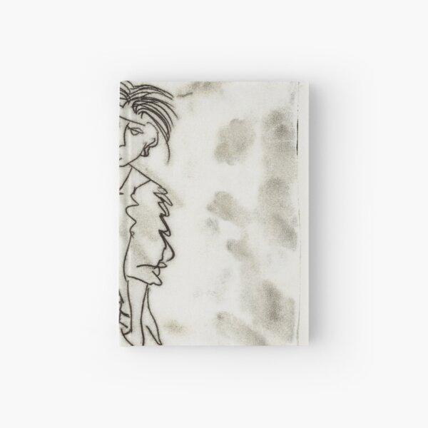 Quiet Boy Hardcover Journal
