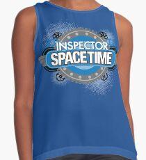 Inspector Spacetime Contrast Tank