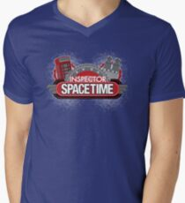 Inspector Spacetime Blorgon Edition T-Shirt