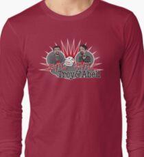 Evil Troy & Evil Abed T-Shirt