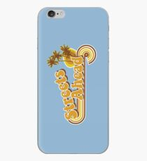 Streets Ahead iPhone Case