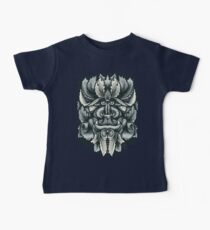 Filigree Leaves Forest Creature Beast Variant Kids Clothes