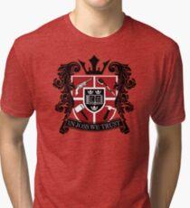 In Joss We Trust Tri-blend T-Shirt