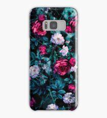 RPE FLORAL ABSTRACT III Samsung Galaxy Case/Skin