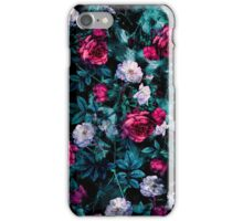 RPE FLORAL ABSTRACT III iPhone Case/Skin