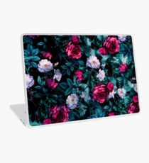 RPE FLORAL ABSTRACT III Laptop Skin