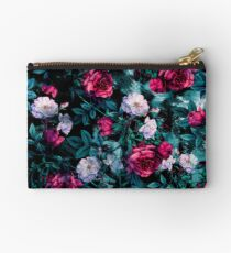 RPE FLORAL ABSTRACT III Studio Pouch