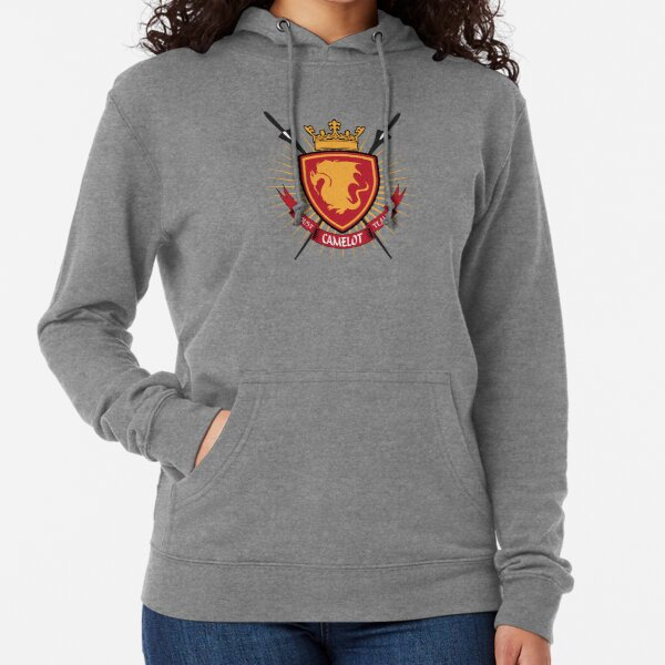 Camelot Jousting Team Lightweight Hoodie