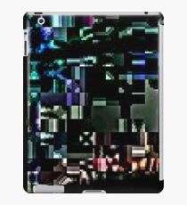 X Minecraft iPad Case/Skin