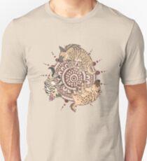 Hyena Circle T-Shirt