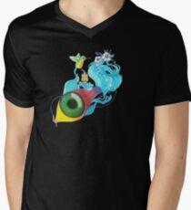 Eye Sea You Mens V-Neck T-Shirt