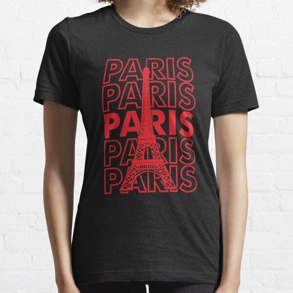 Paris - France International tees. Essential T-Shirt