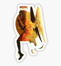 South Park - Angel Kenny Sticker