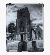 St Mary's Church iPad Case/Skin