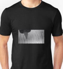 Vinyl Under Microscope Unisex T-Shirt