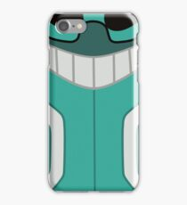 Midoriya Izuku (Deku) iPhone Case/Skin