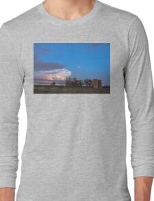 Country Storm Gone By Long Sleeve T-Shirt