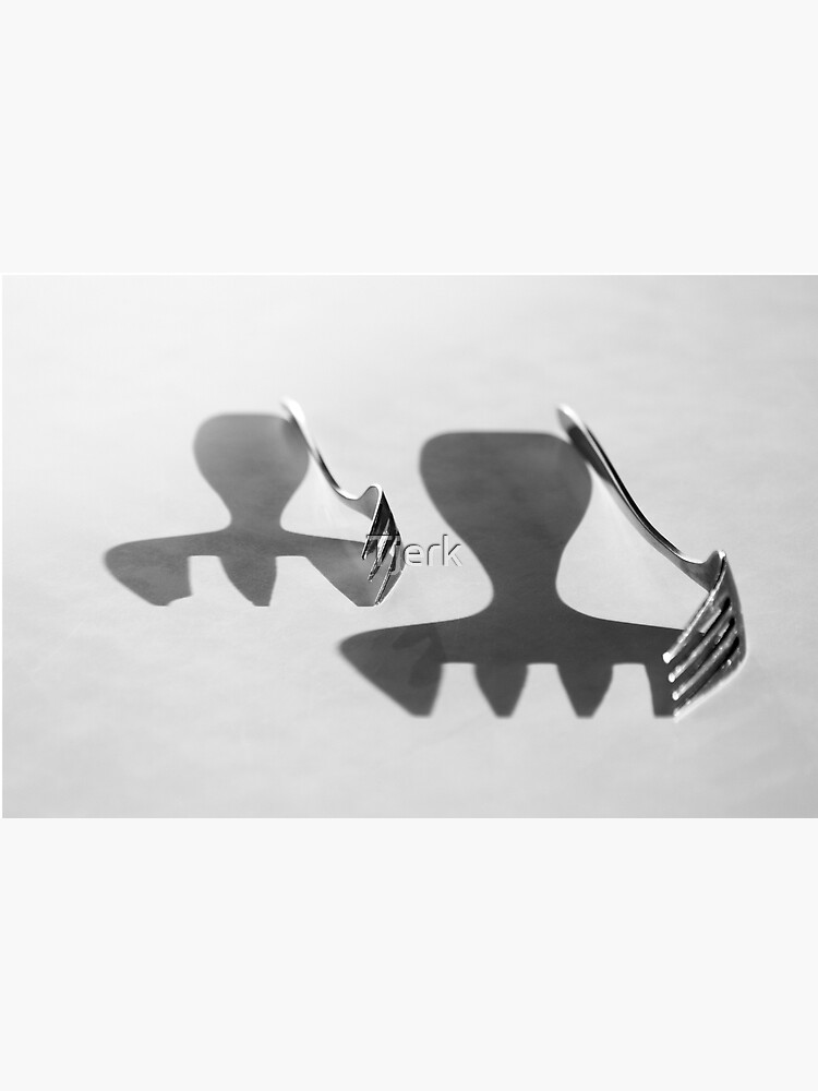 Shadow #1 by Tjerk