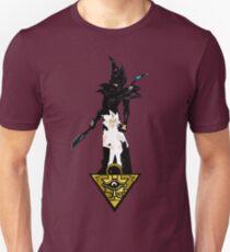 """""""Yu-Gi-Oh"""" Fan Art (Yugi Muto / Dark Magician) T-Shirt"""