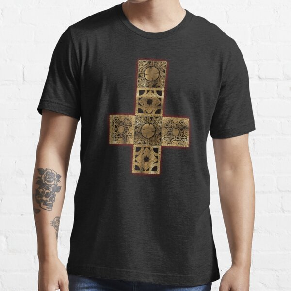 Lament Configuration Cross Essential T-Shirt