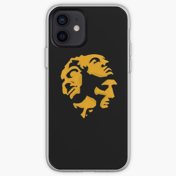 Exalted orb iPhone Soft Case